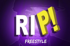 Chris Rivers – RIP Freestyle