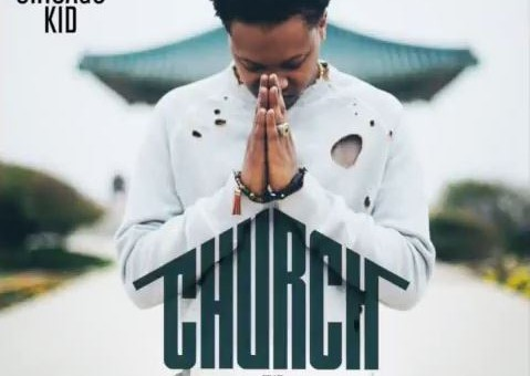 BJ The Chicago Kid – Church Ft. Chance The Rapper & Buddy