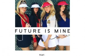 DJ Cassidy – Future Is Mine Ft. Chromeo & Wale