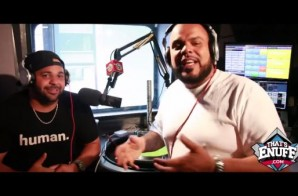 "DJ Enuff – ""The Hot Box"" With Joell Ortiz (Video)"