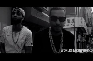 French Montana – To Each His Own (Video)