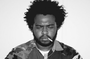 James Fauntleroy – It's Cold, But That's Love Baby