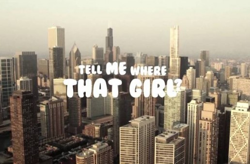BJ The Chicago Kid – That Girl Ft. OG Maco Video