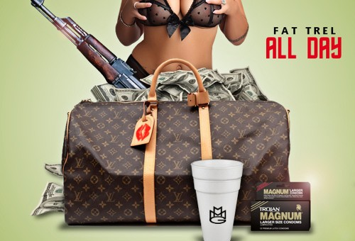 Fat Trel – All Day