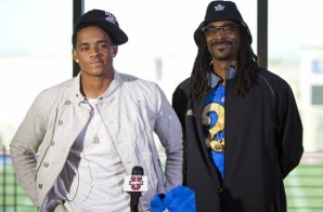 Nuthin' But A Me Thang: Cordell Broadus Quits UCLA Football