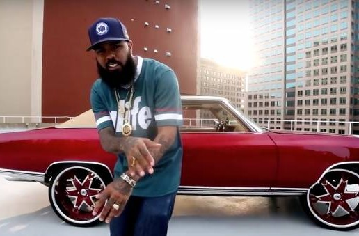 Stalley – Glass Garage (Official Video)