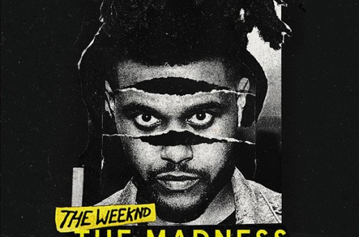 The Weeknd Unveils Official 'The Madness Fall Tour' Dates