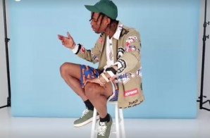 How To Rage With Travi$ Scott (Video)