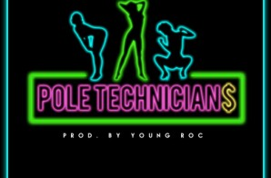 Trinidad James – Pole Technician$