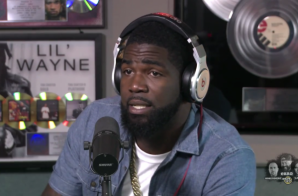 Tsu Surf Talks His Top Battles, Not Doing Summer Madness, Murder Mook, & much more on Ebro In The Morning (Video)