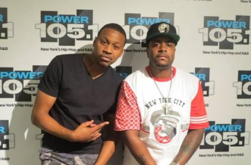 Multi-Platinum Producer Amadeus Talks Touring, Trey Songz Musical Directorship & More With EM EZ on Power 105 FM (Video)