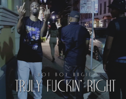 Ace B8gie – Truly Fxckin Shit