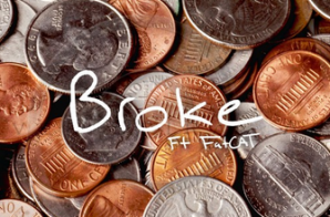 Stone Wallace – Broke Ft. FatCat