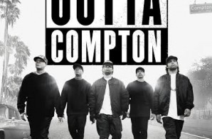 Win 2 Tickets To An Advanced Screening Of 'Straight Outta Compton' In Atlanta Courtesy Of HHS1987 (Aug 11th)