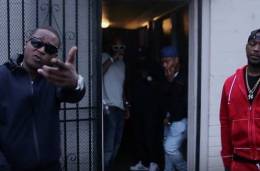 Young Chris – Dues (In-Studio Video)