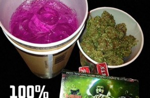 "Juicy J Reveals ""100% Juice"" Mixtape Drops Tomorrow!"