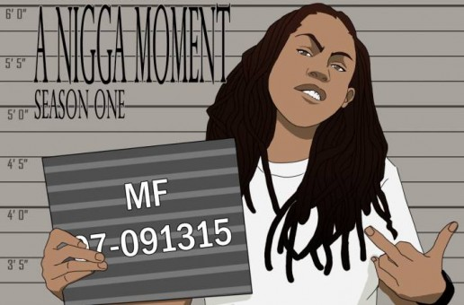 Suni MF Solomon – A Nigga Moment (Mixtape)