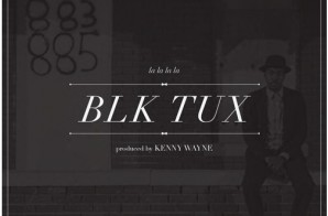 "Marco Pavé Releases Powerful First Single, ""Black Tux"""