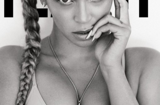 Beyonce Covers Flaunt Magazine (Photos)