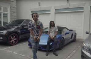 Migos – Forest Whitaker (Video)