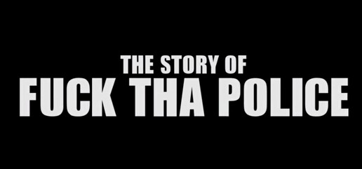 "Noisey: The Story Of NWA's ""Fuck Tha Police"" (Video)"