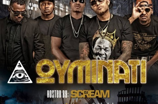 Bankroll Fresh & Oy Boyz – Put It In Your Face Ft. DJ Scream + OYMINATI (Mixtape)