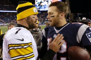 TNF: Pittsburgh Steelers vs. New England Patriots (2015 NFL Kickoff Predictions)