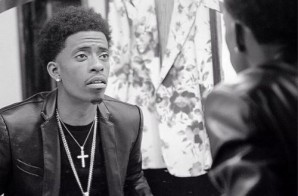 """Rich Homie Quan – """"HitMan"""" + """"Look At Me Now""""  + """"Brand New"""""""