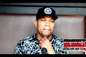 DJ MLK Talks Meeting DJ AM, Working With T.I. & More With OMHHI (Video)