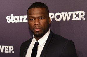 'Power' Was Only The Beginning, 50 Cent Has Now Signed A 2-Year Deal With Starz To Produce More Original Series!