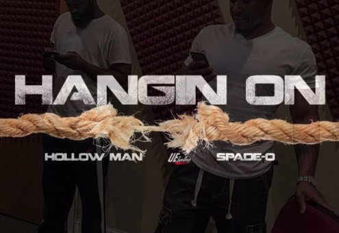 Hollowman x Spade-O – Hangin On