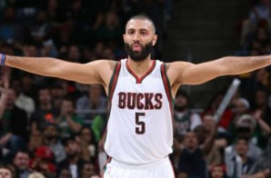 The Philadelphia 76ers Sign Kendall Marshall To A 4 Year Deal