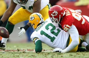 MNF: Kansas City Chiefs vs. Green Bay Packers (Predictions)
