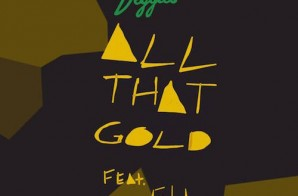 Casey Veggies – All That Gold Ft Elohim