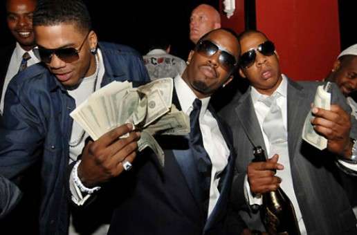 Diddy Takes The Crown As Forbes Releases The Hip-Hop Cash Kings List!