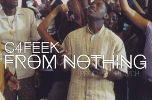 Pusha Feek – From Nothing