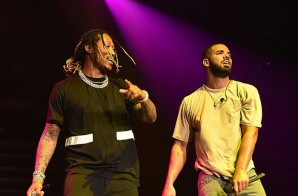 "Drake And Future's ""What A Time To Be Alive"" Debuts At No. 1"