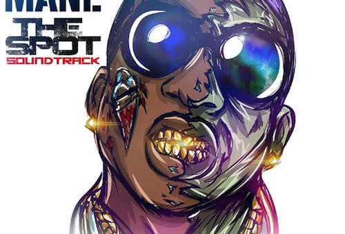 Gucci Mane – No Problems Ft. Rich Homie Quan & PeeWee Longway
