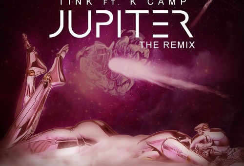 Tink – Jupiter Ft. K Camp (Remix)