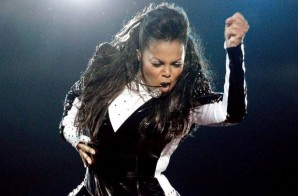 "Janet Jackson Premieres Collaboration With Missy Elliot ""Burnitup"" On BBC Radio!"