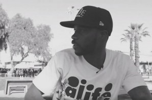 Jay Rock –  90059 (Documentary)