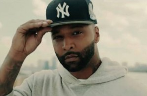 Joe Budden – Broke (Official Video)