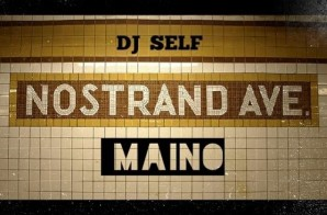 Maino – Nostrand Ave (KOB Remix)