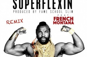 Manolo Rose – Super Flexin (Remix) Ft French Montana