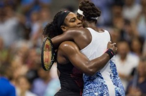 Sister Act 2: Serena Williams Defeats Her Sister Venus Williams In The 2015 US Open Quarterfinals