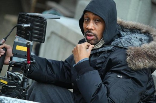 """RZA To Direct """"Breakout,"""" A Drug Smuggler Action Movie!"""