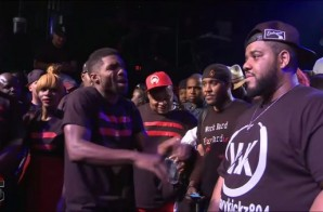 Summer Madness 5: Loaded Lux vs Charlie Clips (Video)