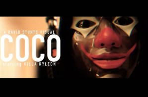 Killa Kyleon – Coco (Video)