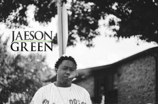 Jason Green – A.P.O.M.E. (Mixtape)