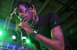 Once Again It's On: Young Thug Sends Shots At The Game + Uploads Video Of The Game Apologizing! (Video)